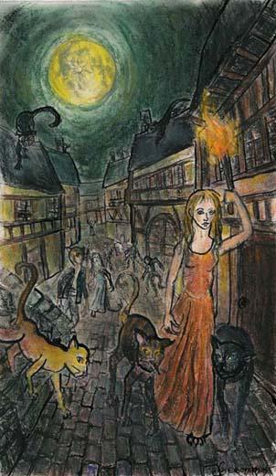 ancient sorceries